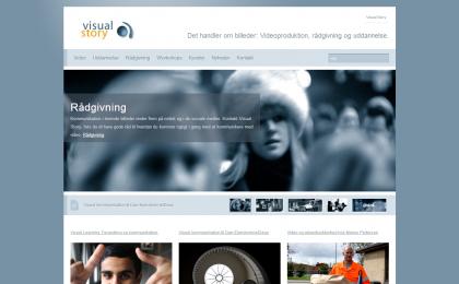 Visual Story – visualstory.dk
